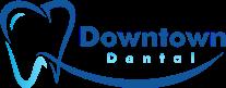 logo for Downtown Dental Dentists
