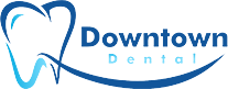 logo for Downtown Dental Dentists