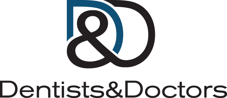 logo for Dentists & Doctors - DENTISTS Dentists