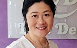 profile photo of Dr. Lee Wareham Dentists Elite Dental