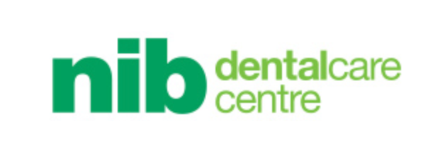 logo for nib Dental Care, Woden Dentists