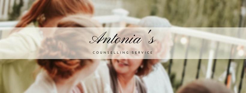 logo for Antonia Brown Counsellors