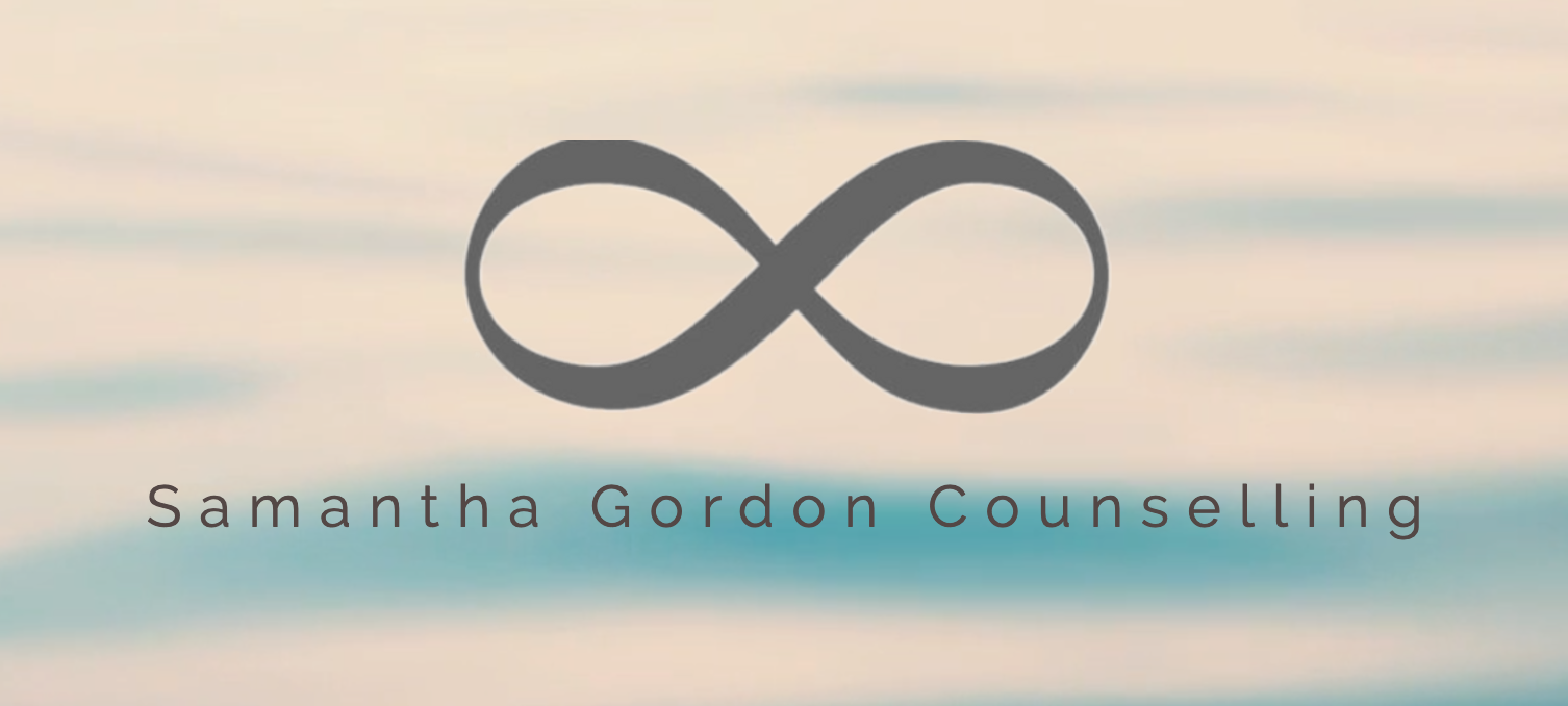 logo for Samantha Gordon Counselling Counsellors