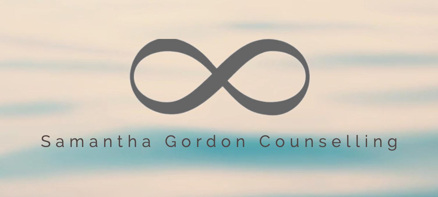 logo for Samantha Gordon Counselling Counsellors