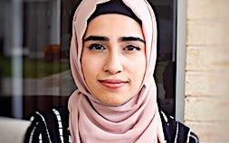 profile photo of Dr Zuha Ali Dentists 1300 Smiles - Gatton