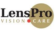 logo for Lenspro Tweed Optometrists