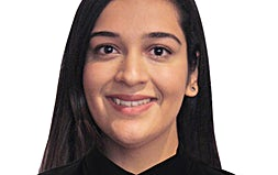 profile photo of Dr Anchal Verma Dentists Core Dental - Southbank