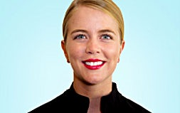 profile photo of Dr Lucy Burchall Dentists Core Dental - Southbank