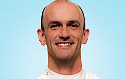profile photo of Dr Scott Krause Dentists Core Dental - Southbank
