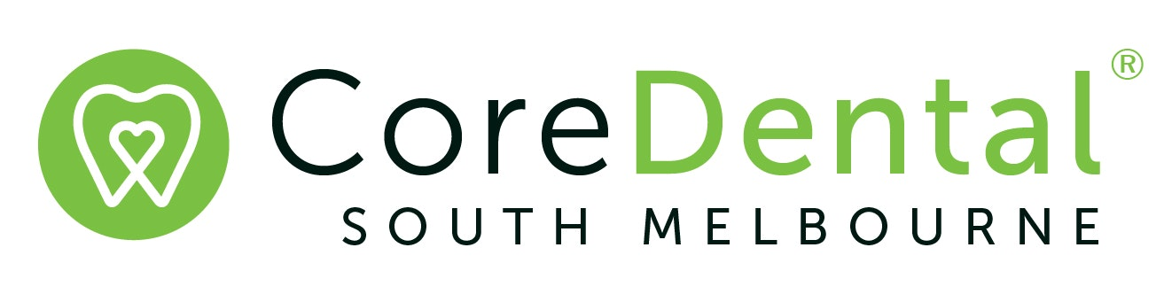 logo for Core Dental South Melbourne Dentists