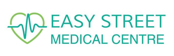 logo for Easy Street Medical Centre Doctors