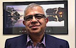profile photo of Dr Irfan Tariq Doctors Tweed City Family Practice