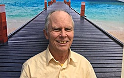 profile photo of Dr Hugh Dearnley Doctors Tweed City Family Practice