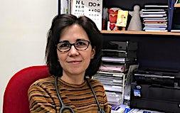 profile photo of Dr Ileana Velcea Doctors Tweed City Family Practice