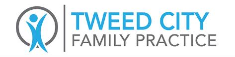 logo for Tweed City Family Practice Doctors