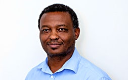 profile photo of Dr Pasi Maphosa Doctors Cambooya Family Medical