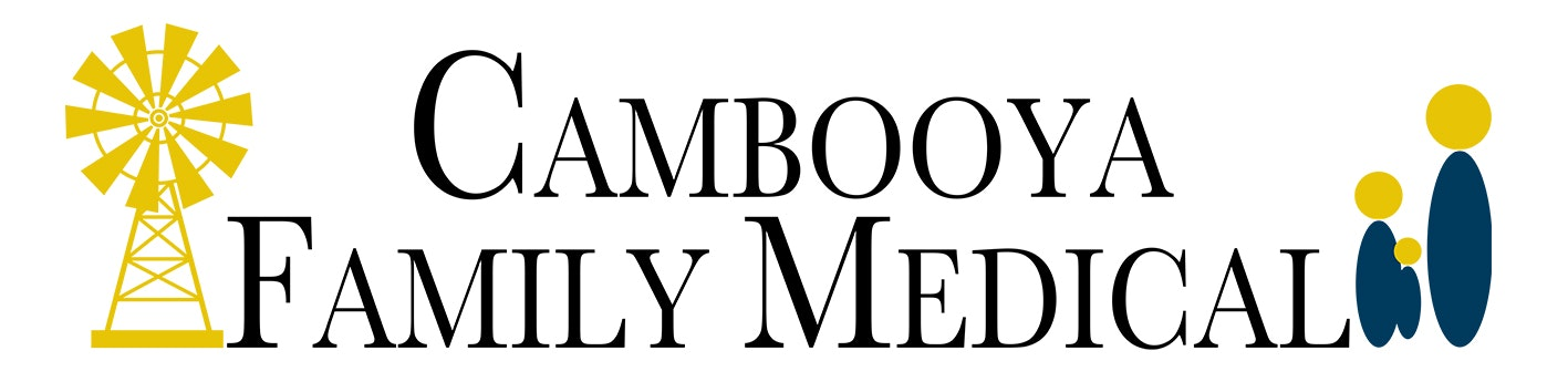 logo for Cambooya Family Medical Doctors
