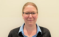 profile photo of Sarah Edwards Optometrists GMHBA Eye Care Geelong