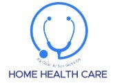 logo for Home Health Care Doctors