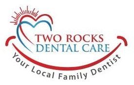 logo for Two Rocks Dental Care Dentists