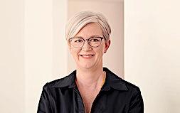 profile photo of Liz Muller Optometrists Eyecare Plus Altona