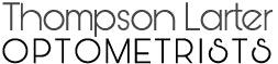 logo for Thompson Larter Behavioural Optometrists Optometrists