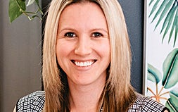 profile photo of Renee Bridges Optometrists Bridges Optical Woonona