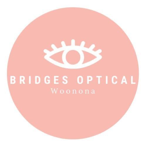 logo for Bridges Optical Woonona Optometrists
