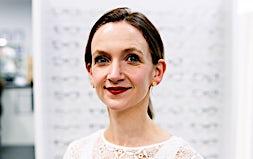 profile photo of Helen Binckes Optometrists Eyes@Dalyellup