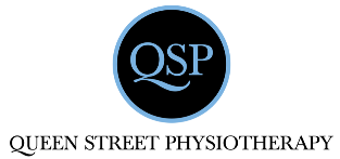 logo for Queen Street Physiotherapy Physiotherapists