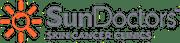 logo for SunDoctors Burleigh Heads Doctors