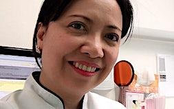 profile photo of Dr Ella Narido Dentists Hampton Park Dental