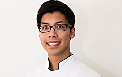 profile photo of Dr Mark Nguyen Dentists Hampton Park Dental