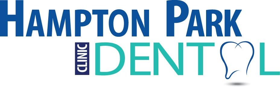 logo for Hampton Park Dental Dentists
