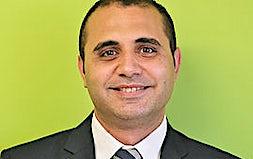 profile photo of Dr Baher Awad Dentists Ettalong Beach Dental