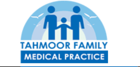 logo for Tahmoor Family Medical Practice Doctors