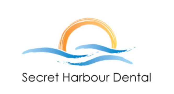 logo for Secret Harbour Dental Dentists