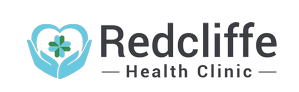 logo for Redcliffe Health Clinic Doctors