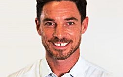 profile photo of Tom Wyer Physiotherapists Physico City Physiotherapy