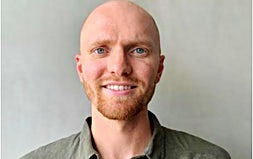 profile photo of Nicholas Breitkreutz Physiotherapists Physico City Physiotherapy