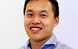 profile photo of Lawrence Khuu Physiotherapists Activ Therapy Casula
