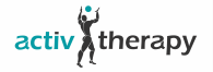 logo for Activ Therapy Liverpool Physiotherapists