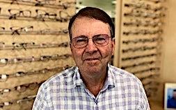 profile photo of Geoffrey Fitzpatrick Optometrists Wilson Fitzpatrick Family Optometrists