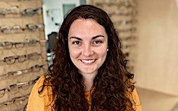 profile photo of Natalie Dowling Optometrists Wilson Fitzpatrick Family Optometrists