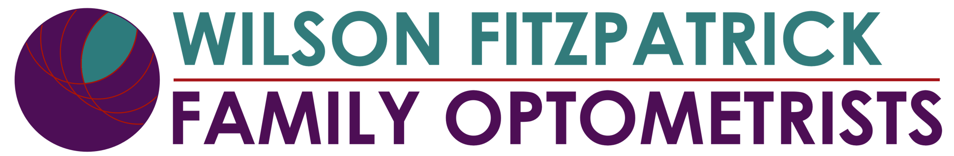 logo for Wilson Fitzpatrick Family Optometrists Optometrists