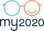 logo for my2020 Optometrists Optometrists