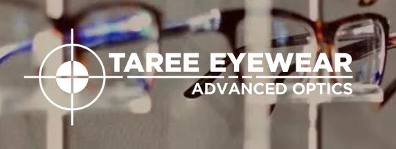 logo for Taree Eyewear Optometrists