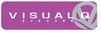 logo for Visual Q Eyecare Optometrists