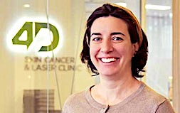 profile photo of Dr Clara Balcells Doctors 4D Skin Clinic