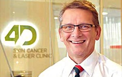 profile photo of Dr Barry Venter Doctors 4D Skin Clinic